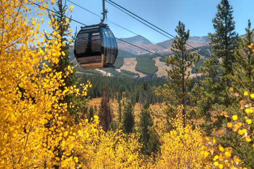 DoubleTree by Hilton Hotel Breckenridge -  star rating for travel with kids