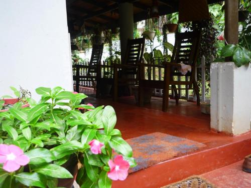 Paradise Cottage Kandy