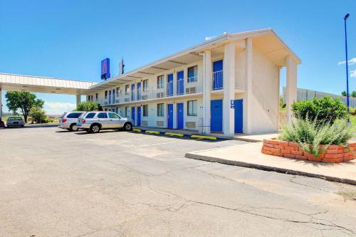 Motel 6 Oklahoma City North - Frontier City