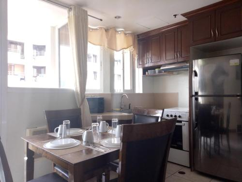 Cebu Condo Apartment 2103