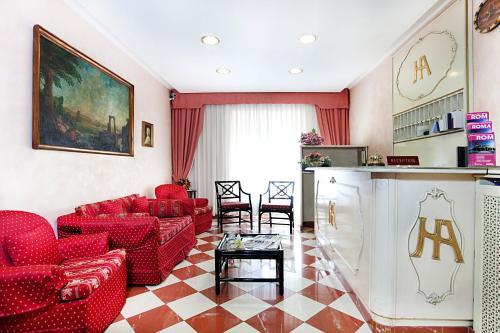 foto Hotel Augustea (Roma)
