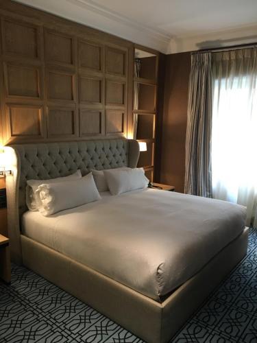 Suite Deluxe Hotel Rector 3