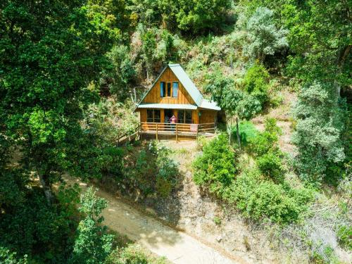 Quetzal Valley Cabins