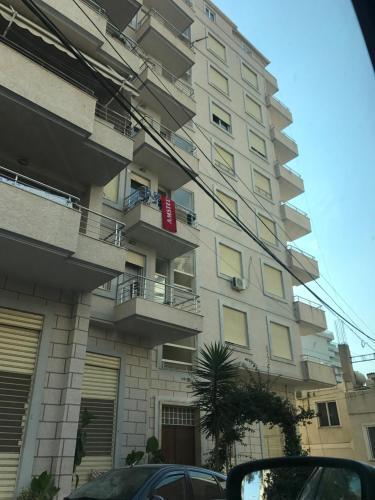 Shkreli Apartaments Saranda, Saranda
