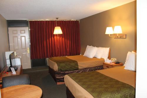 Econo Lodge Jefferson City