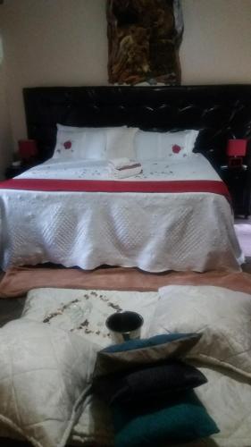 Intsingizi Town Logde