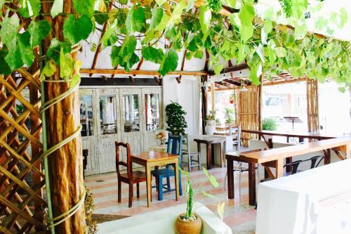 Posada Amor Hotel Boutique, Puerto Morelos