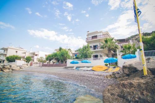 Villa Constantina Apartments