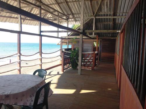 Cabañas Refugio Salomon