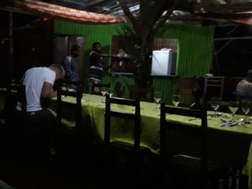 Hotel Rural Praia Abade, Abade