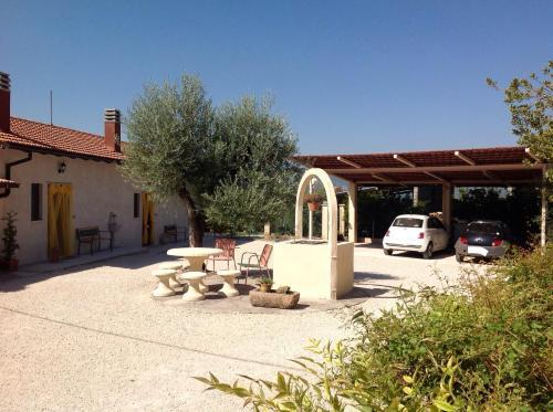 Residence Grimani.  Foto 1