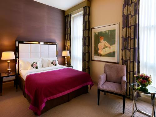 The Mandeville Hotel - image 20