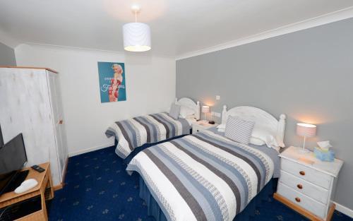Blue Palms (Bed & Breakfast)