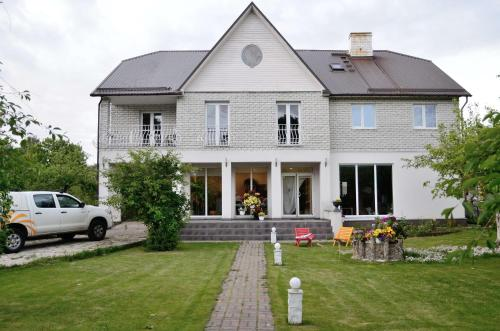 Oti Guesthouse, Tallin