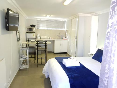 Cape Palms Accommodation