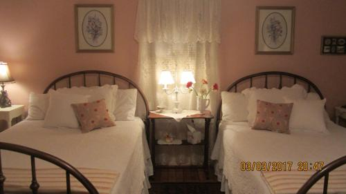 Serene View Farm Bed and Breakfast