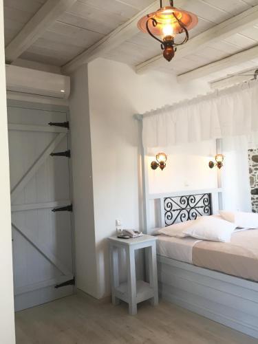 Kontias Traditional Residences