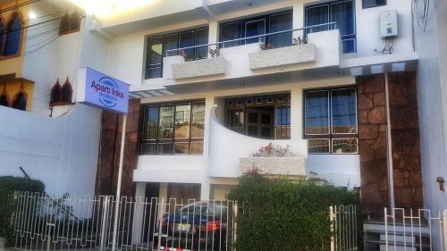 HotelApart Inka Residencial