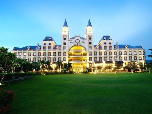 Bella Vista Resort & Spa Langkawi