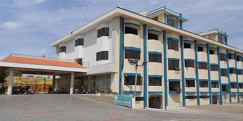 Hotel Sriram JB Residency, Virudunagar