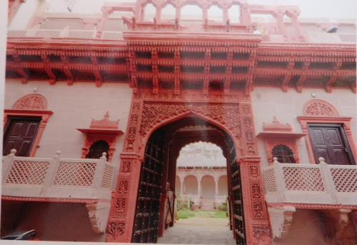 HotelSadar Haveli Heritage