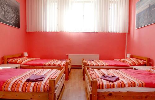 Hostel u Minoritu