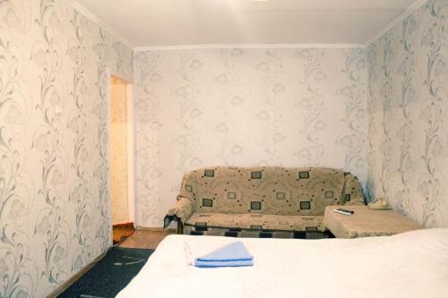 Apartments on Bokonbaeva/5, 比什凯克