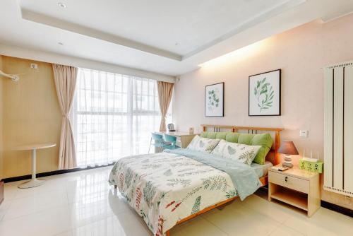 Linglong Builidng Apartment, Pequim