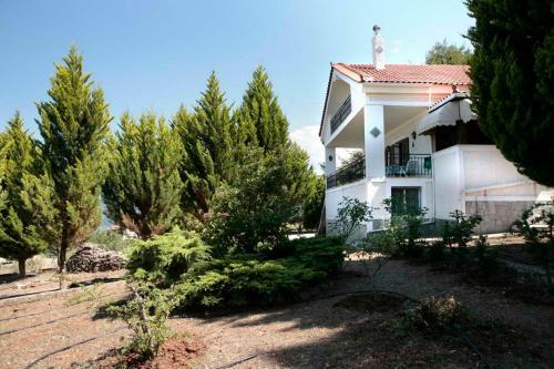 Sans Souci Cottage Wondrous View