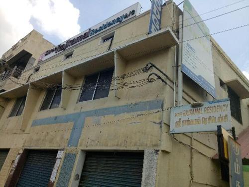 Sree Raj Kamal Residency