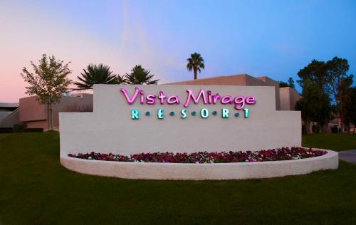Vista Mirage