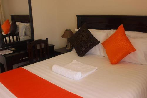 Den View Guest House, Francistown