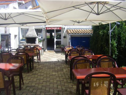 Auberge Le Chata