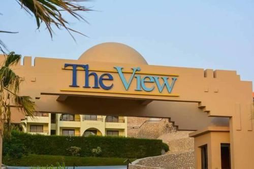 The view residence Private Apartments, Hurghada