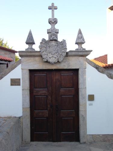 Casa Dona Urraca