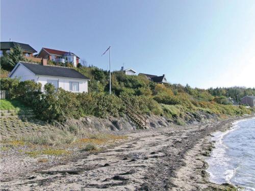 Holiday home Strandvej Roslev VI