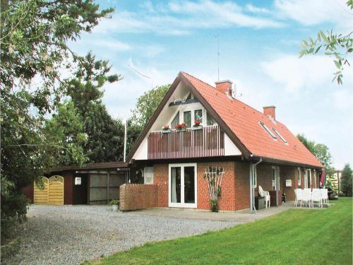 Holiday home Mølbjergvej Erslev XII