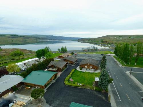Soap Lake Natural Spa and Resort