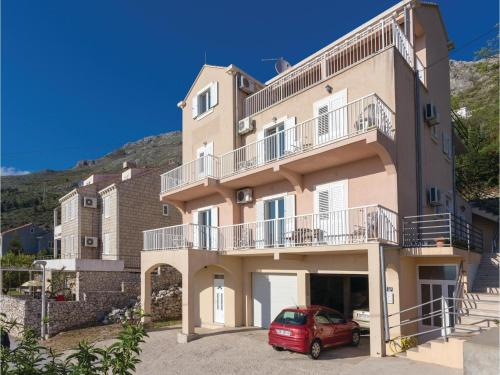 Apartment Mlini with Sea View VII