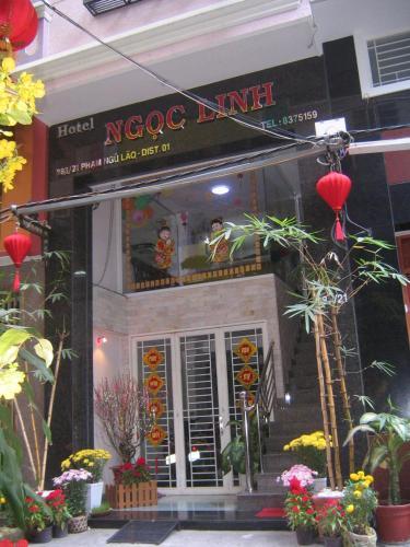 Отель Ngoc Linh Hotel 1 звезда Вьетнам