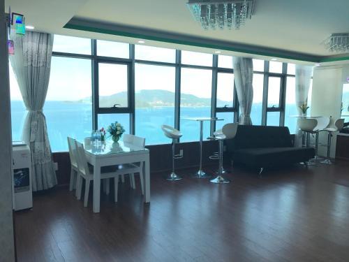 HotelAlpha Apartment
