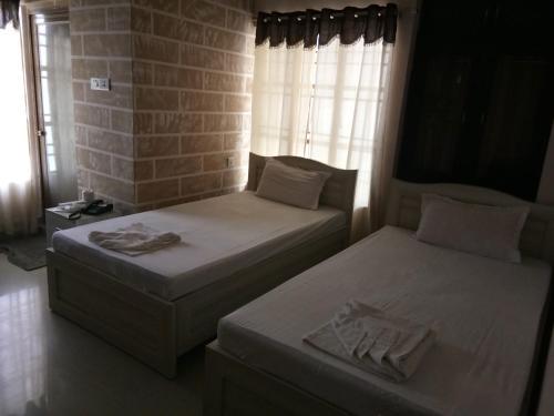Hotel Siddarth Palace