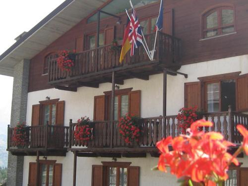 Hotel Villa Plinia