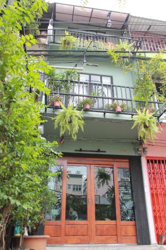 科隆旅舍Klong House