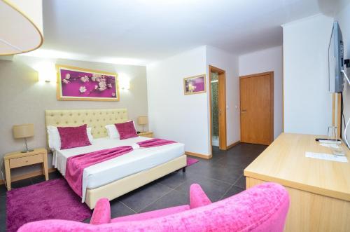 Hotel Healthclub Vivi & Korpore, Praia