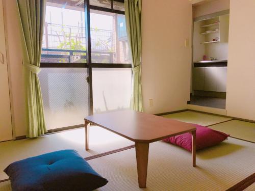 Kyoto Hostel Gloire