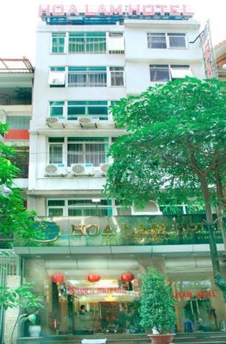 Hoa Lam Hotel | Cheap Hotels in Vietnam