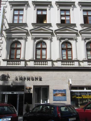 Picture of Hotel Amphone