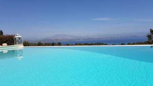 Big Blue Villa Porto Heli