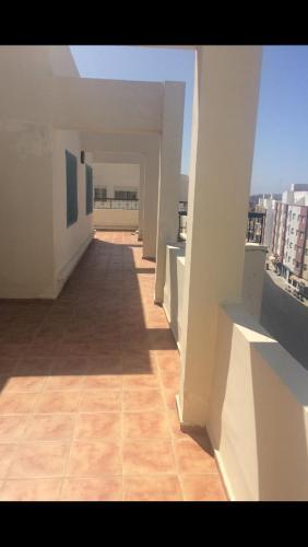 Two-Bedroom Apartmenrt - Tanger, El Kherab